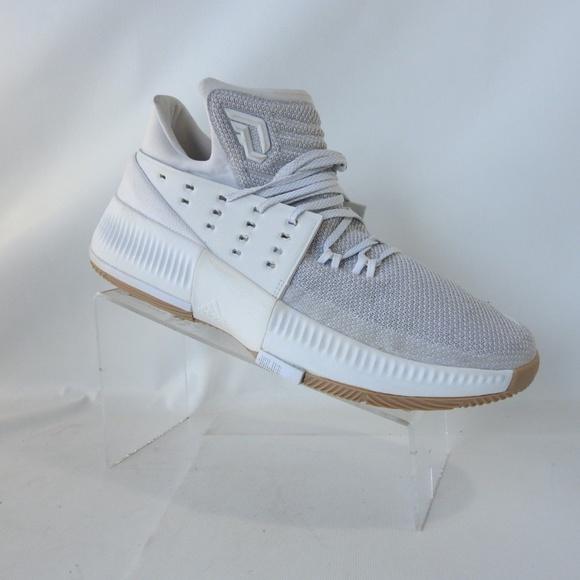 Size Sneakers Adidas ShoesDame Mens White Poshmark 12 3Tl15uJcKF